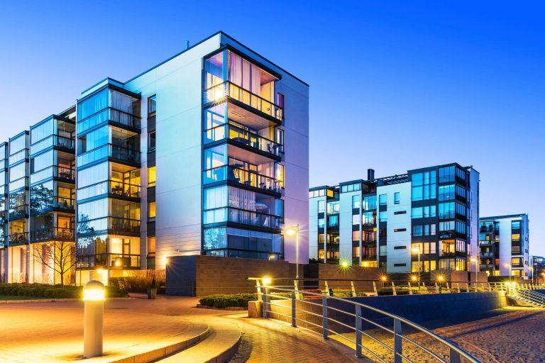 Commercial Real Estate Investment in Florida